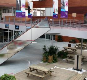 NEOMA Campus
