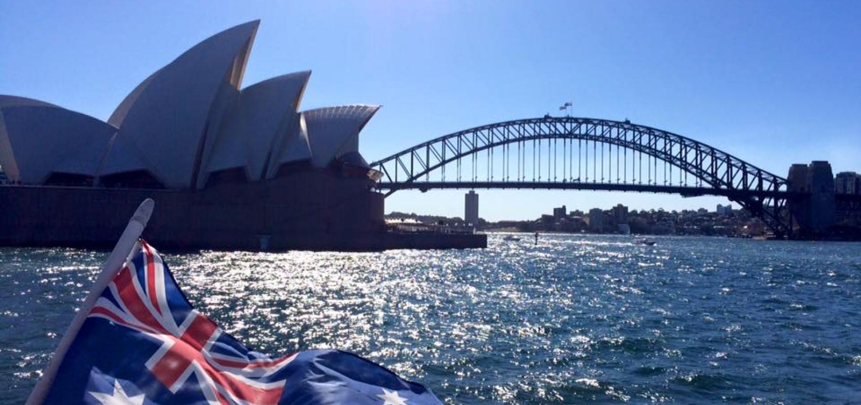 Australia: Western Sydney University | UNI Study Abroad Center