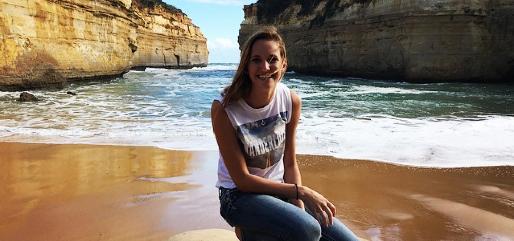 Kennedy in Australia