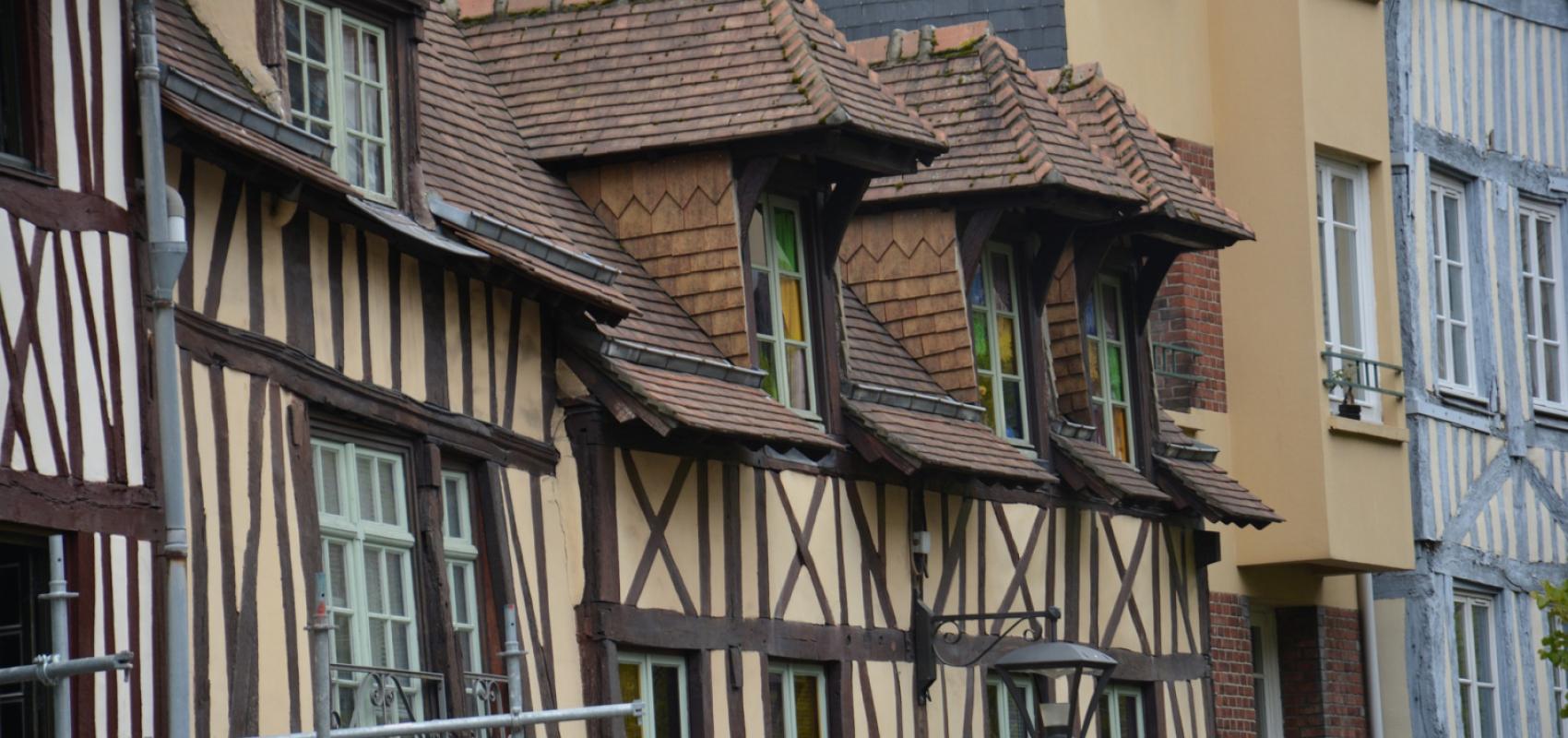 Rouen France 2