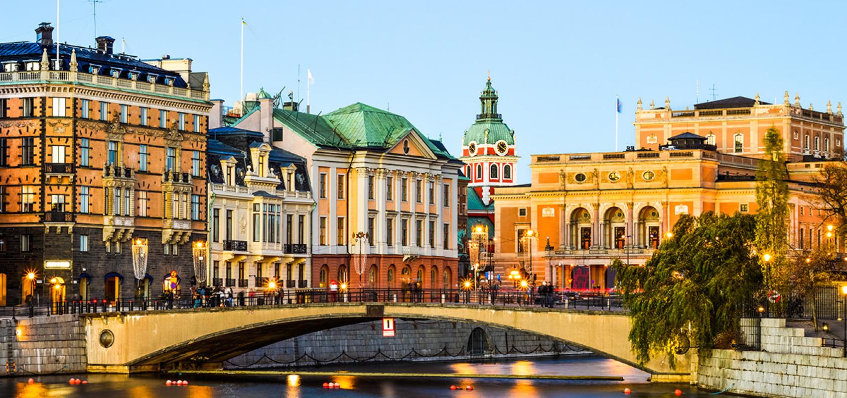 Stolckholm, Sweden