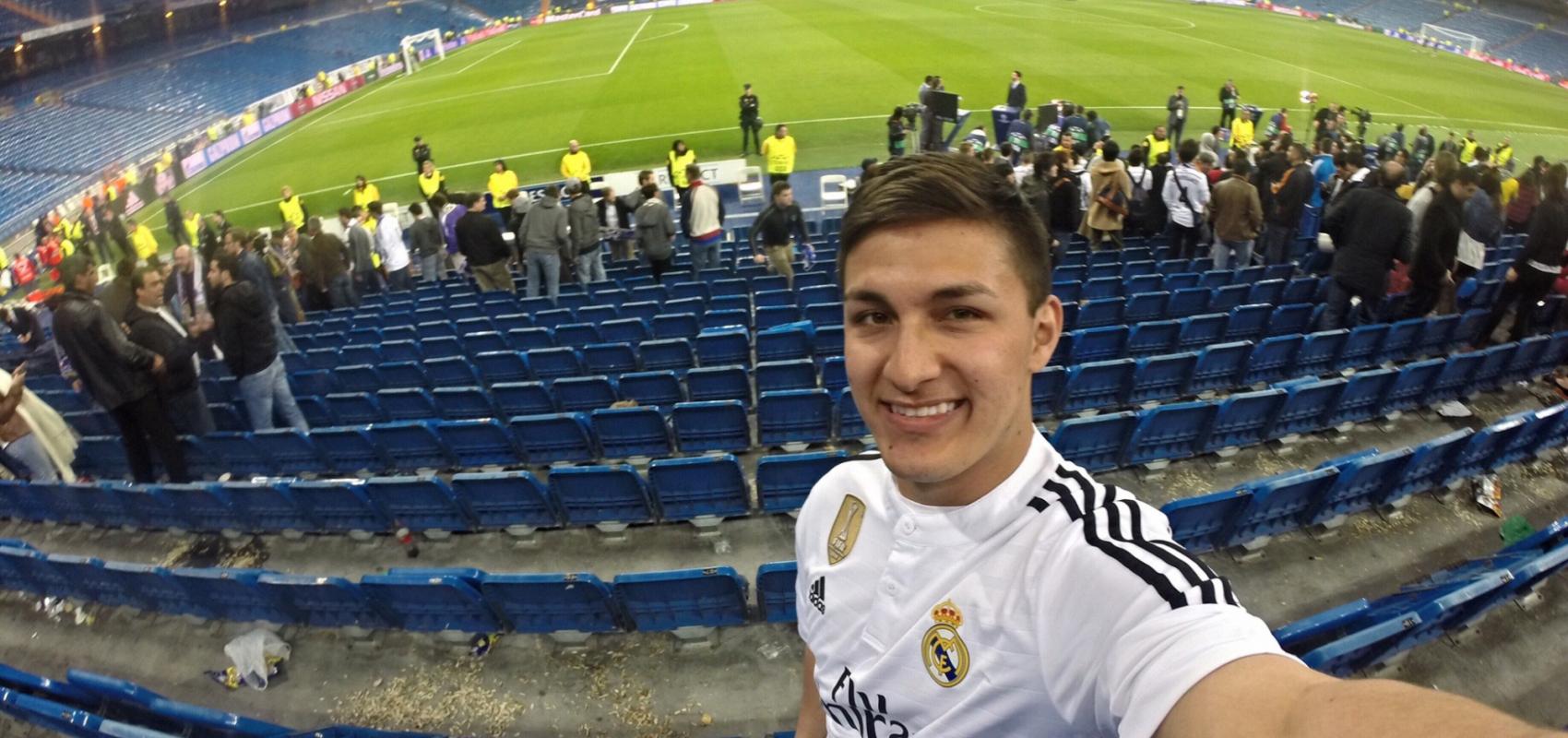 Madrid Game