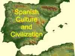 Spanish Culture and Civilization